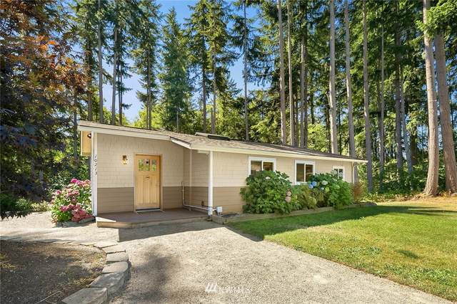 10213 SW Cove Road, Vashon, WA 98070 (#1653362) :: Pacific Partners @ Greene Realty