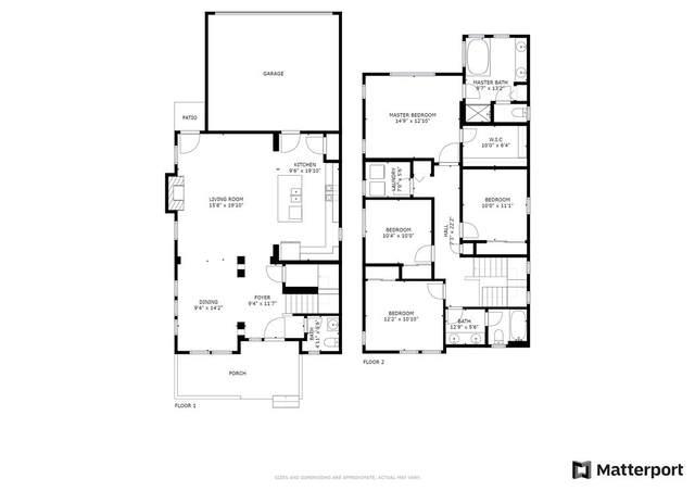 4423 Riverfront Boulevard, Everett, WA 98203 (#1653380) :: McAuley Homes