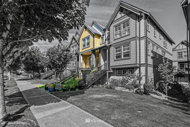 2626 SW Myrtle Street, Seattle, WA 98106 (#1653404) :: Better Homes and Gardens Real Estate McKenzie Group