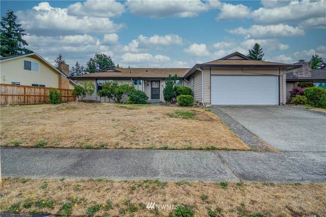 2724 Alpine Drive SE, Auburn, WA 98002 (#1653589) :: Ben Kinney Real Estate Team