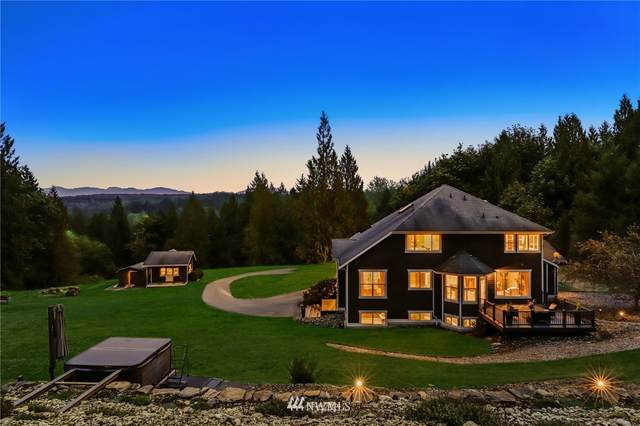 4625 Tolt River Road NE, Carnation, WA 98014 (#1653749) :: Alchemy Real Estate