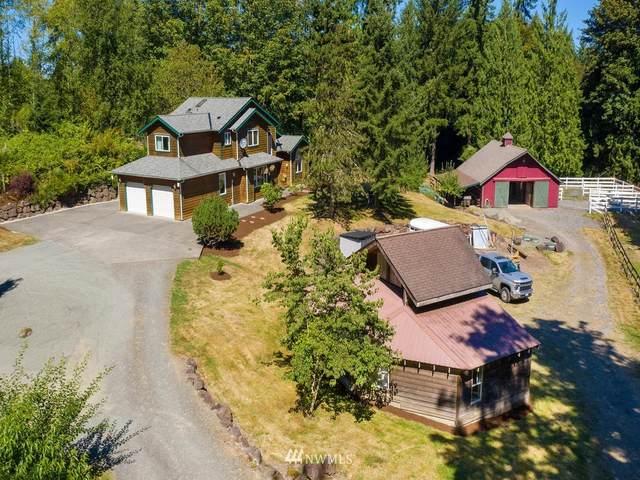 34312 NE 153rd Street, Duvall, WA 98019 (#1653791) :: Better Homes and Gardens Real Estate McKenzie Group