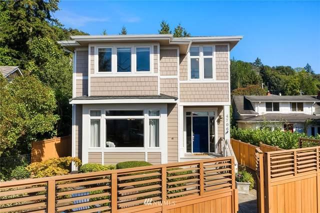 4706 Beach Drive SW, Seattle, WA 98116 (#1653981) :: NextHome South Sound
