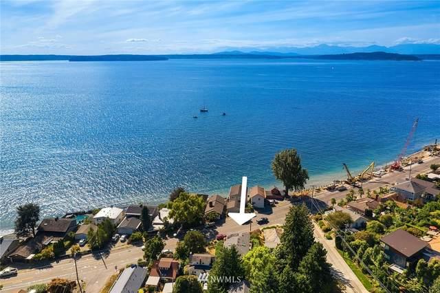 4706 Beach Drive SW, Seattle, WA 98116 (#1653989) :: Becky Barrick & Associates, Keller Williams Realty