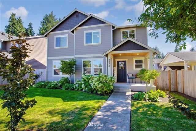 2116 Lexington Avenue, Everett, WA 98203 (#1654124) :: Pickett Street Properties