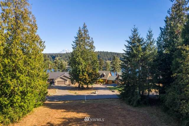 0 140th Avenue SW, Lakebay, WA 98349 (#1654235) :: Better Properties Lacey