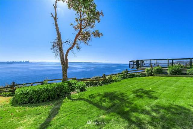 7464 Madrona Drive NE, Bainbridge Island, WA 98110 (#1654382) :: Hauer Home Team