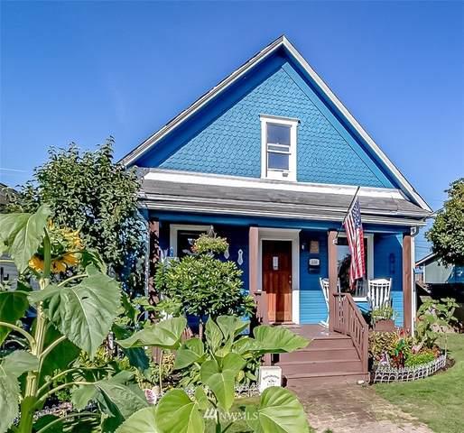 230 S Ferry Avenue, Monroe, WA 98272 (#1654463) :: Ben Kinney Real Estate Team