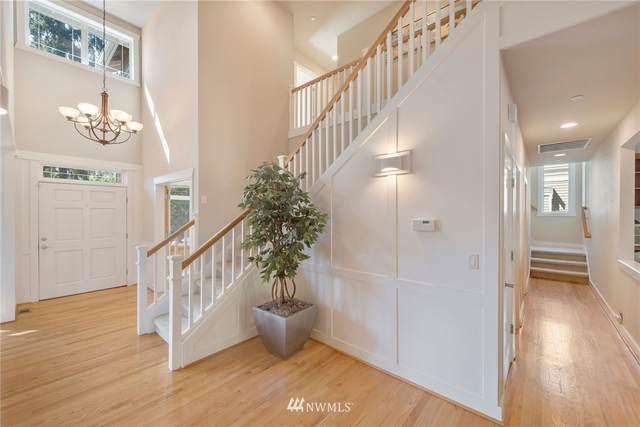 3120 107th Place SE, Bellevue, WA 98004 (#1654580) :: Ben Kinney Real Estate Team