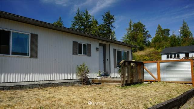1128 W 12th Street, Port Angeles, WA 98363 (#1654672) :: Priority One Realty Inc.