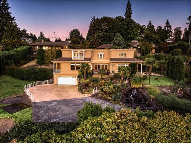 18134 Riviera Place SW, Normandy Park, WA 98166 (#1654907) :: Alchemy Real Estate