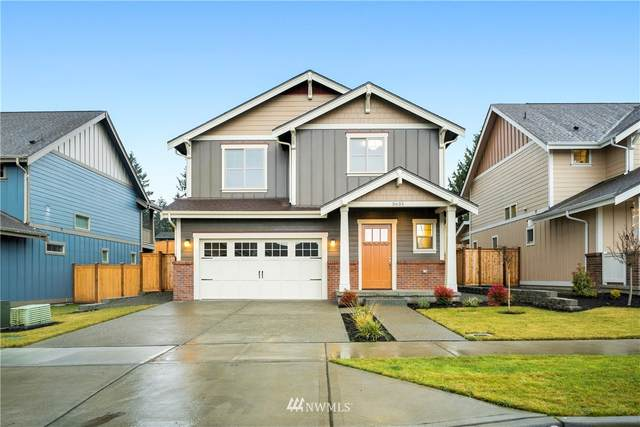 3715 22nd Avenue NE, Olympia, WA 98506 (#1654991) :: Northwest Home Team Realty, LLC