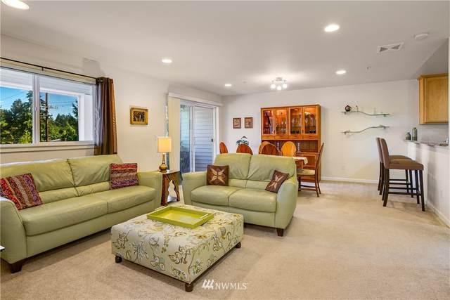 3014 NE 145TH Street 4B, Shoreline, WA 98155 (#1655090) :: Becky Barrick & Associates, Keller Williams Realty