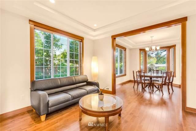 18327 3RD Avenue NW, Shoreline, WA 98177 (#1655301) :: McAuley Homes
