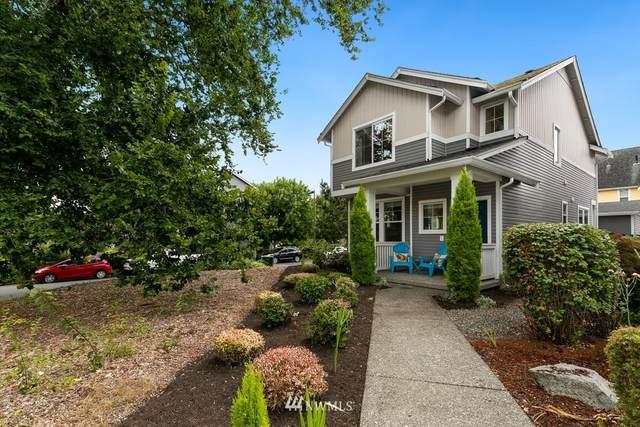 2801 SW Bataan Street, Seattle, WA 98126 (#1655770) :: NextHome South Sound
