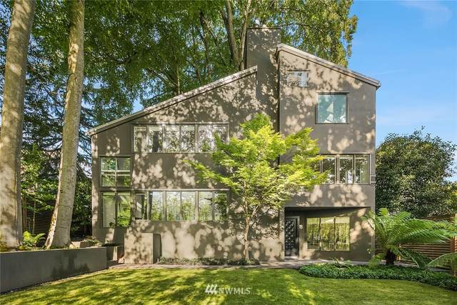 1615 39th Avenue E, Seattle, WA 98112 (#1655973) :: Beach & Blvd Real Estate Group