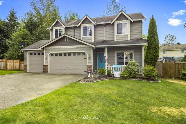 20518 196th Avenue Ct E, Orting, WA 98360 (#1656249) :: Becky Barrick & Associates, Keller Williams Realty