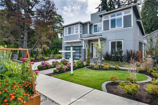 121 NW 185th Street, Shoreline, WA 98177 (#1656273) :: Urban Seattle Broker