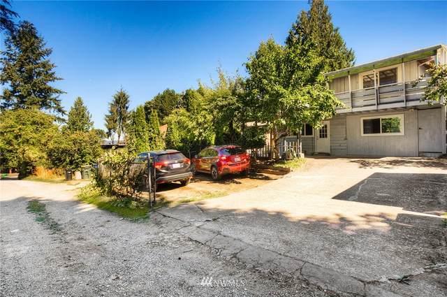 9417 58th Avenue S, Seattle, WA 98118 (#1656363) :: Ben Kinney Real Estate Team