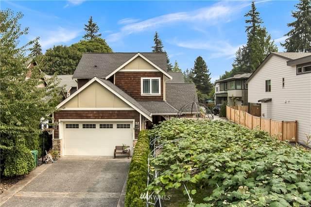 7016 124th Avenue NE, Kirkland, WA 98033 (#1656368) :: Alchemy Real Estate