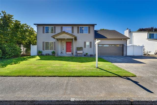 13511 NE 94 Street, Vancouver, WA 98682 (#1656432) :: Ben Kinney Real Estate Team