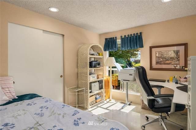 16128 NE 103rd Street, Redmond, WA 98052 (#1656541) :: Pacific Partners @ Greene Realty