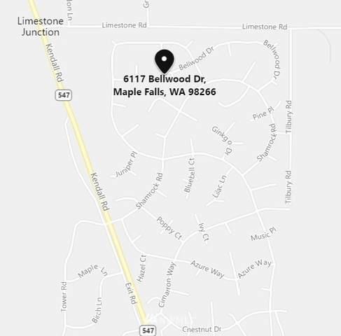 6177 Bellwood Drive, Maple Falls, WA 98266 (#1656616) :: Pacific Partners @ Greene Realty