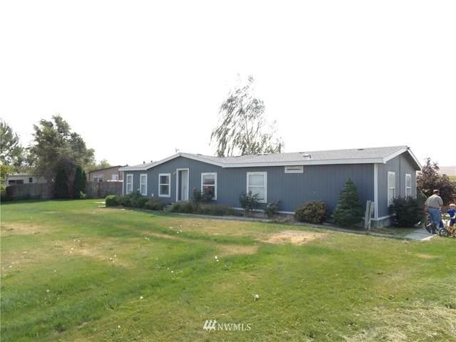 803 S Stoneridge Lane, Othello, WA 99344 (#1656677) :: Better Homes and Gardens Real Estate McKenzie Group