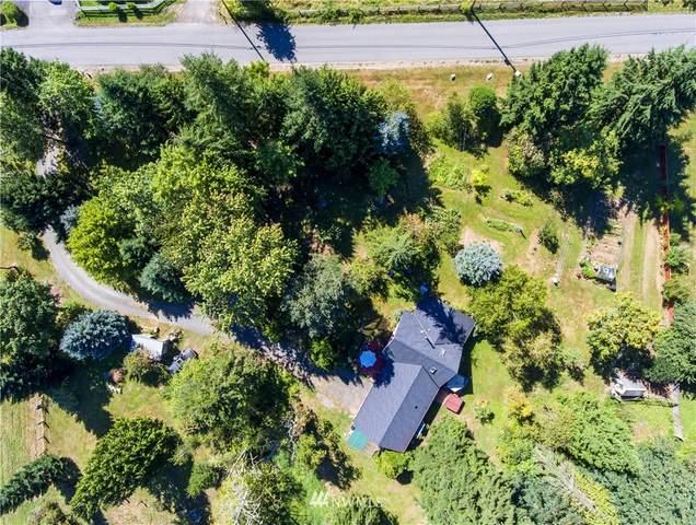 20821 123rd Street SE, Snohomish, WA 98290 (#1656774) :: Alchemy Real Estate