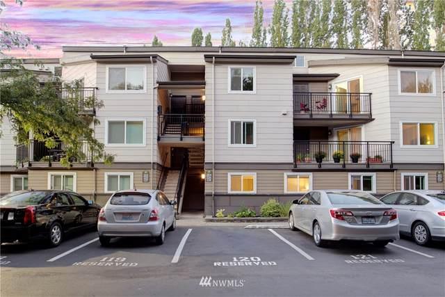 15819 NE Leary Way NE D-138, Redmond, WA 98052 (#1656809) :: Lucas Pinto Real Estate Group