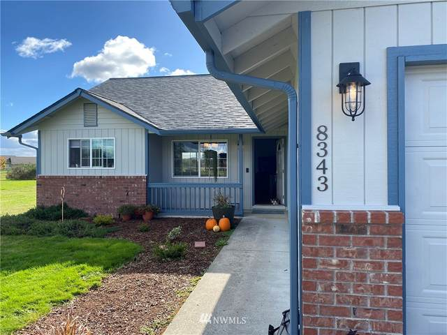 8343 Barboullat Street SW, Olympia, WA 98512 (#1656926) :: Mike & Sandi Nelson Real Estate