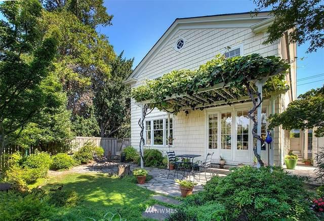 1015 E Newton Street, Seattle, WA 98102 (#1657115) :: NW Home Experts