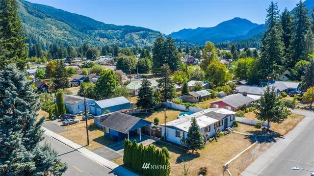 840 Madison Avenue, Darrington, WA 98241 (#1657534) :: Better Homes and Gardens Real Estate McKenzie Group