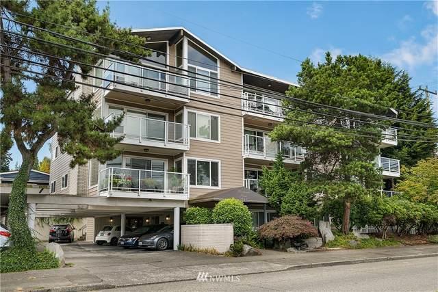 5249 40th Avenue NE #304, Seattle, WA 98105 (#1657639) :: Capstone Ventures Inc