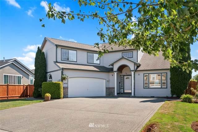 1493 Whitehouse Avenue, Buckley, WA 98321 (#1657749) :: Ben Kinney Real Estate Team