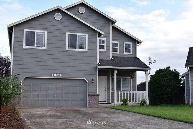 6621 NE 166th Avenue, Vancouver, WA 98682 (#1657789) :: Capstone Ventures Inc