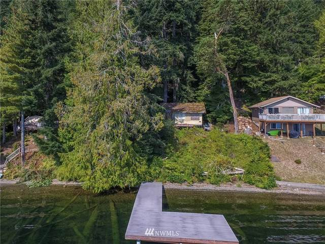 3070 E Mason Lake Drive W, Grapeview, WA 98546 (#1657936) :: Capstone Ventures Inc
