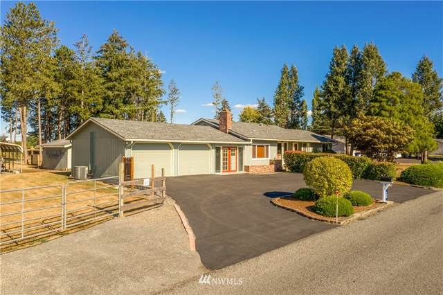 120 Sareault Road, Toledo, WA 98591 (#1658115) :: Pacific Partners @ Greene Realty