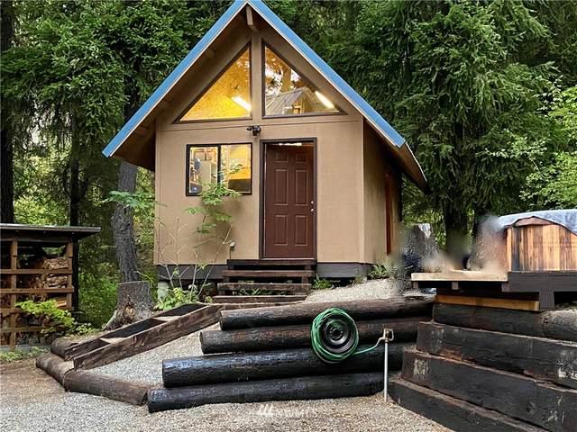 1471 Pine Loch Sun Drive, Ronald, WA 98940 (#1658249) :: Becky Barrick & Associates, Keller Williams Realty