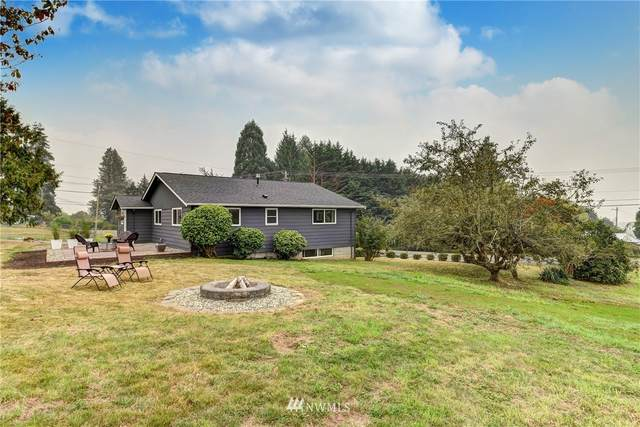 6325 Foster Slough Road, Snohomish, WA 98290 (#1658256) :: Ben Kinney Real Estate Team