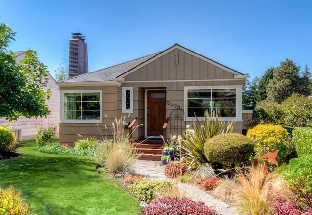 5933 39th Avenue SW, Seattle, WA 98136 (#1658265) :: Alchemy Real Estate