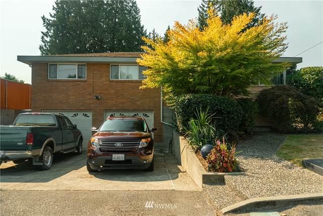 3751 S 192nd Street, SeaTac, WA 98188 (#1658418) :: Ben Kinney Real Estate Team
