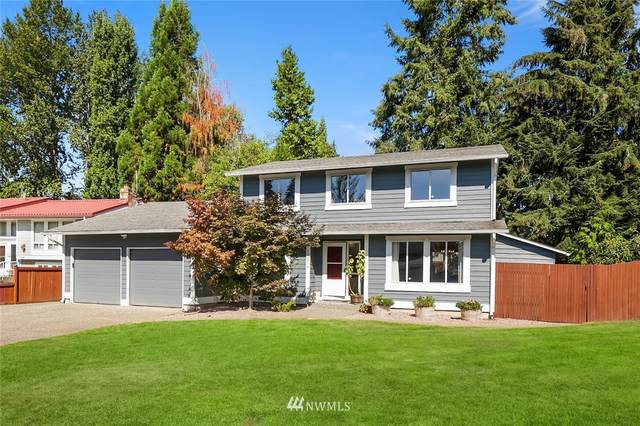11216 SE 324th Street, Auburn, WA 98092 (#1658786) :: Pacific Partners @ Greene Realty
