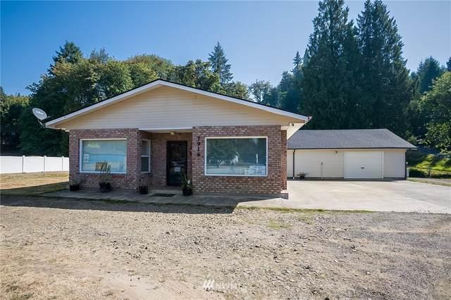 7916 Old Pacific Hwy N, Castle Rock, WA 98611 (#1658838) :: Capstone Ventures Inc