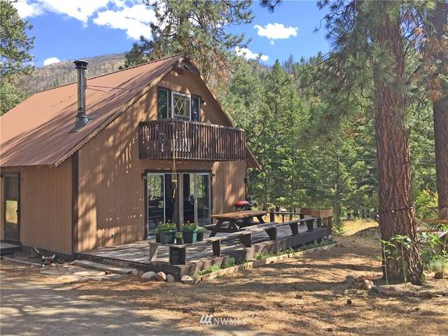 7 Ponderosa Pine Lane, Twisp, WA 98856 (#1658865) :: Becky Barrick & Associates, Keller Williams Realty