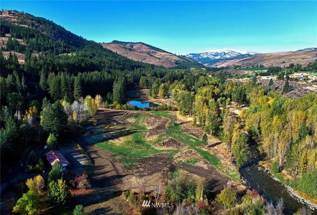 128 128B Poorman Creek Road, Twisp, WA 98856 (#1658902) :: The Shiflett Group