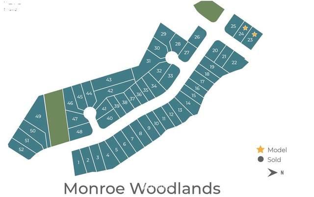 12816 171st Avenue SE #2050, Snohomish, WA 98290 (#1658904) :: Pacific Partners @ Greene Realty
