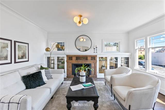 3523 Bagley Avenue N, Seattle, WA 98103 (#1659232) :: NextHome South Sound