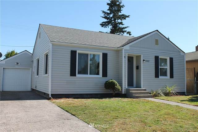 450 23rd Avenue, Longview, WA 98632 (#1659300) :: The Robinett Group
