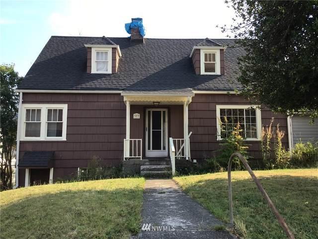 377 Main Street, Morton, WA 98356 (#1659467) :: Ben Kinney Real Estate Team